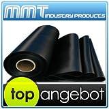 3m² Gummimatte - Stärke: 2mm - Größe: 1,20 x 2,50m