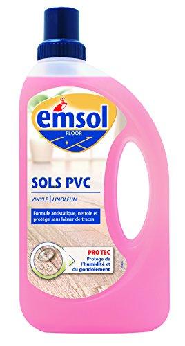 emsol 714529Reinigungsmittel Böden PVC