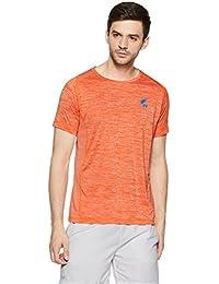 DFY Men's Printed Regular Fit T-Shirt