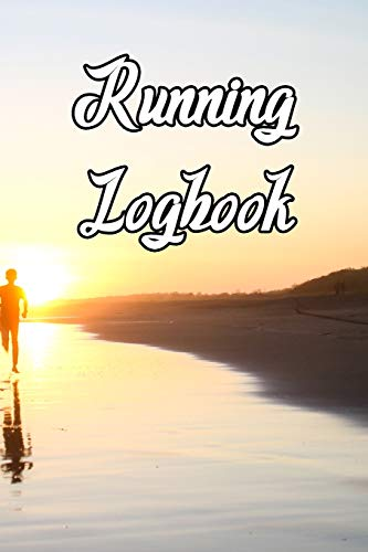 Running Logbook: Record Routes, Gear, Reviews, Backpack Prep, Best Locations and Records of Running Peak Waterproof Boot