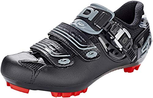 Sidi MTB Eagle 7-SR Shoes Women Shadow Black Schuhgröße EU 39,5 2019 Schuhe