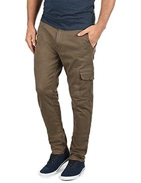 [Patrocinado]BLEND Gustavo - pantalon cargo clásico
