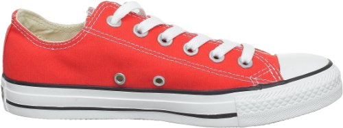 Converse AS Season Ox Can 132303C, Sneaker unisex adulto Rosso (Rot (tomato))