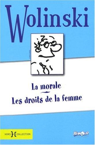 La morale - les droits de la femme