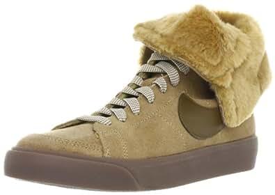 Nike - Fashion / Mode - Nike Huarache Run Ultra (td) - Taille 19 1/2 - Blanc