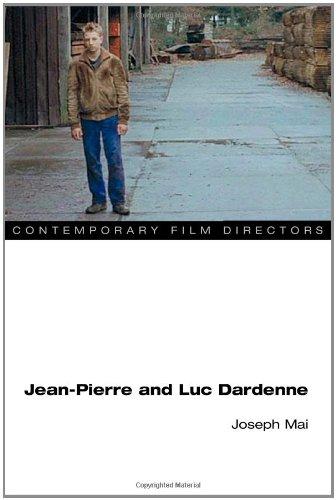 Jean-Pierre and Luc Dardenne (Contemporary Film Directors) por Joseph Mai