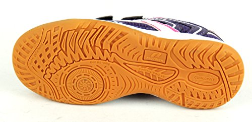 Pro Touch , Chaussures spécial sports en salle pour garçon purple / pink - purple / pink