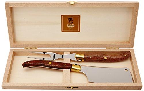 laguiole-claude-dozorme-26002451-set-di-posate-per-formaggi-manico-in-legno-esotico-e-inserti-in-ott