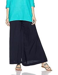 Amazon Brand- Myx Women's Culotte
