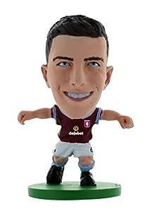 Soccerstarz - Figura Villa (Creative Toys Company 400005)