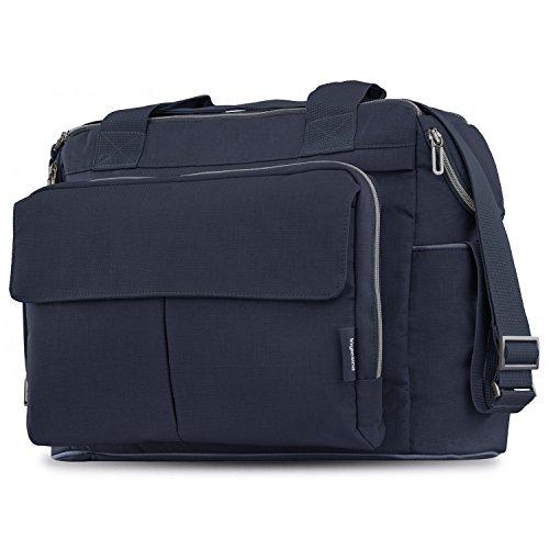 Inglesina ax91k0ipb-borsa da festa, colore: imperial blue
