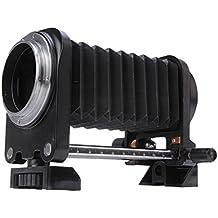 Joycorner® Jieying Macro Fuelle con Montura trípode para Canon EOS Macro Bellows With Tripod Mount 5D Mark III 7D EF lens