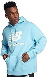 new balance herren sweatshirt l
