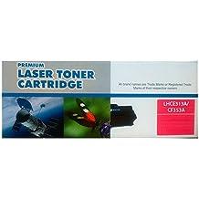Toner sustituto MAGENTA HP CE313A / CF353A 126A para HP Color LaserJet Pro MFP M176n M177fw HP LaserJet Printer CP1025 CP1025NW