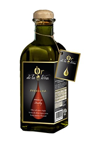 "Preisvergleich Produktbild Oils & More Olivenöl E.V. ""Or de la Terra"",  1er Pack (1 x 500 g)"