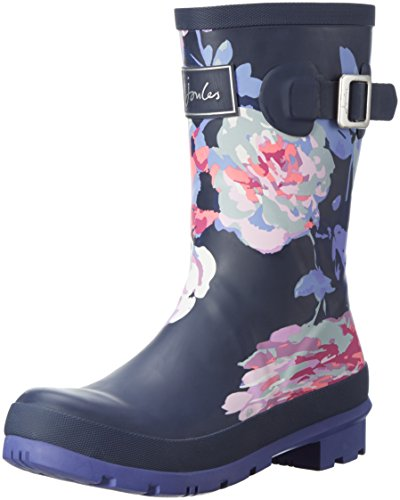 Tom Joule Mollywelly, Stivali donna, blu (Blau (french Navy Beau Bloom)), 36