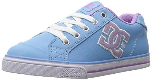 DC Shoes CHELSEA SE WOMENS SHOE D0302252 Damen Sneaker Blau / Weiß
