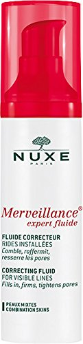 Nuxe Merveillance Expert Correcting Fluid - Combination Skin 50ml