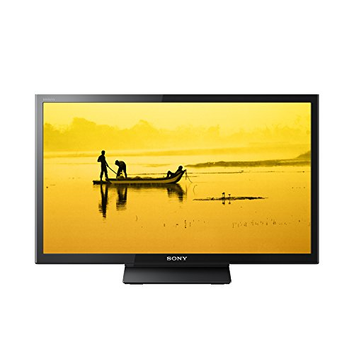 Sony BRAVIA KLV-22P413D 54.6 cm (22 inches) Full HD LED TV (Black)