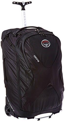 Osprey Ozone 46 rolling case black 2016 suitcase (W O R)
