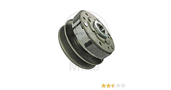 Baoblaze 20mm 24mm Clutch Hub Spanner Crankshaft Nut Tool for Honda CG125 CG 125