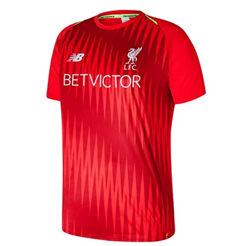 New Balance Maillot d'entrainement Liverpool FC 2018/2019