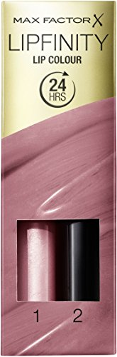 Max Factor Lippenstift 03 Mellow Rose