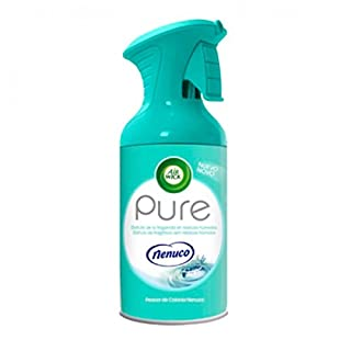 Spray Ambientador Air Wick Pure Nenuco