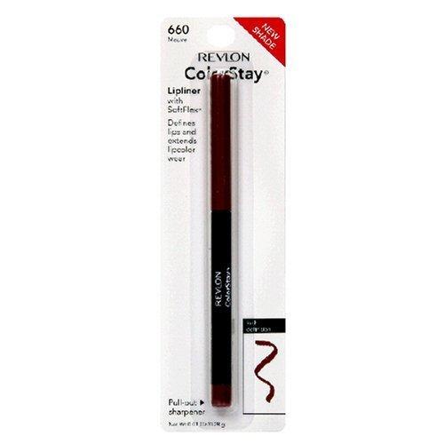 Revlon Colorstay Lip Liner (10GM, Pack of 2)