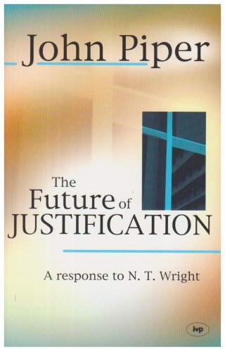 The Future of Justification Cover Image