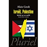 Israël Palestine