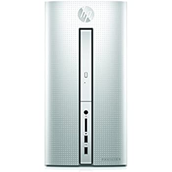 Manual For Hp Pavilion Desktop 510
