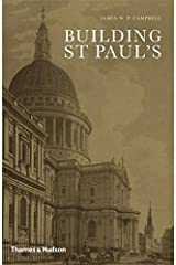 Building St Paul's Hardcover