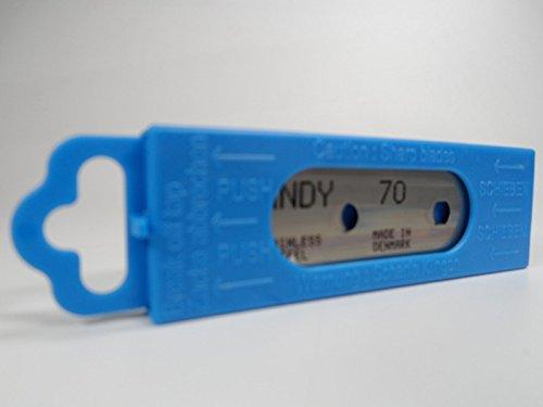 Ersatzklingen für JBL Aqua-T Handy und Handy MK2 - Bei & T-handy