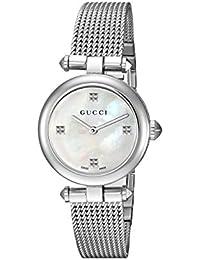 Amazon.es  Gucci - Nácar  Relojes d51e78ed82d