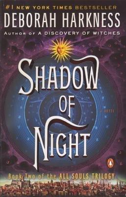 [ Shadow of Night (Turtleback School & Library) Harkness, Deborah ( Author ) ] { Hardcover } 2013 (Deborah E Harkness)