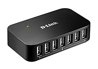 D-Link DUB-H7 Hub a 7 Porte USB 2.0, per Trasferimento Dati (B0000B0DL7) | Amazon price tracker / tracking, Amazon price history charts, Amazon price watches, Amazon price drop alerts