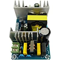 150W AC 110V / 220V a 6A DC 24V Tablero de fuente de alimentación de conmutación de alta potencia estable Universal AC DC Módulo de potencia Transformador