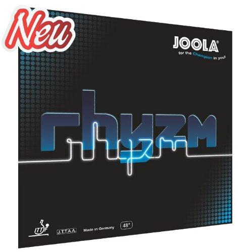 Joola RUBBER RHYZM black 2.0 - -0, Größe:NS