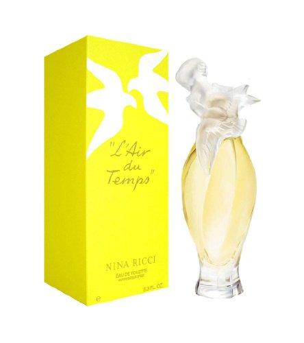 Nina Ricci - Profumo da donna L'Air du Temps di Nina Ricci, 100 ml