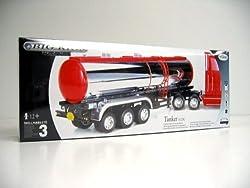 Big Rig Trailer Series-Tanker