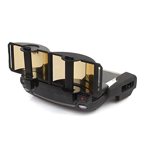 kingko® Für DJI Mavic Pro Mavic Air Funken Signal Booster Antenna Range Extender Dajiang Royal Signalverstärker (A)