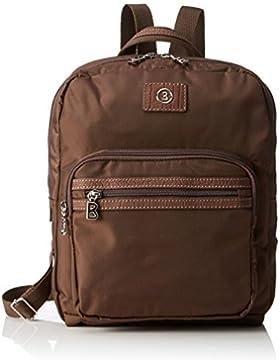 Bogner Damen Backpack 3 Rucksackhandtaschen, 26x33x8 cm