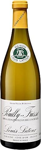 Louis Latour Pouilly Fuisse Macon 2014 Wine 75 cl