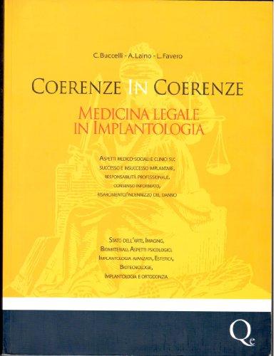 Coerenze in coerenze