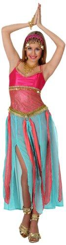 Atosa - Disfraz de árabe para mujer, talla 42 (8422259152941)