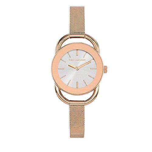 Lapidus Ted Reloj, color dorado rosado-Urban-A0681UBIXX-Chic