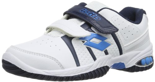 lotto-t-tour-iii-600-cl-s-zapatillas-de-tenis-de-goma-infantil-color-blanco-talla-27