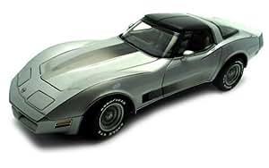 Chevrolet - 71201 - AUTOart - Chevrolet Corvette - Collector Edition 82 - 1/18