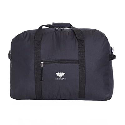 Slimbridge Tarbet 55 x 40 x 20 cm Cabin Approved Luggage Bag - inexpensive UK light store.